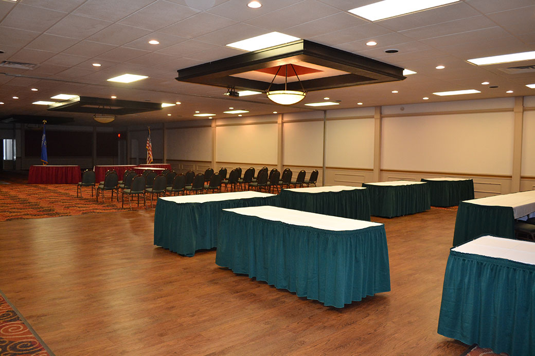 Green Bay Conference Rooms