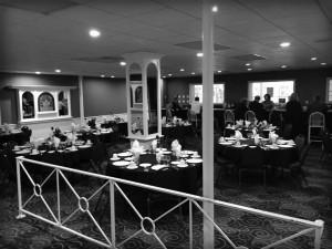banquet halls Green Bay- District Event Center