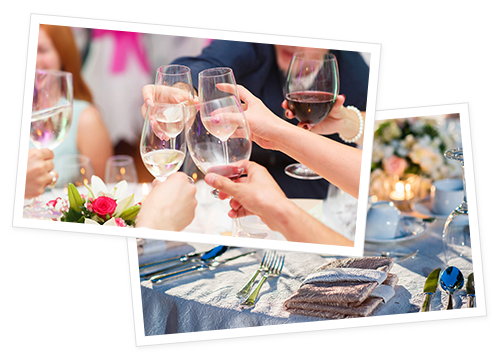 event planning green bay wi
